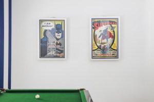 batman and superman comics