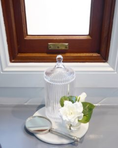 kids bathroom makeover completed Hamptons Style products