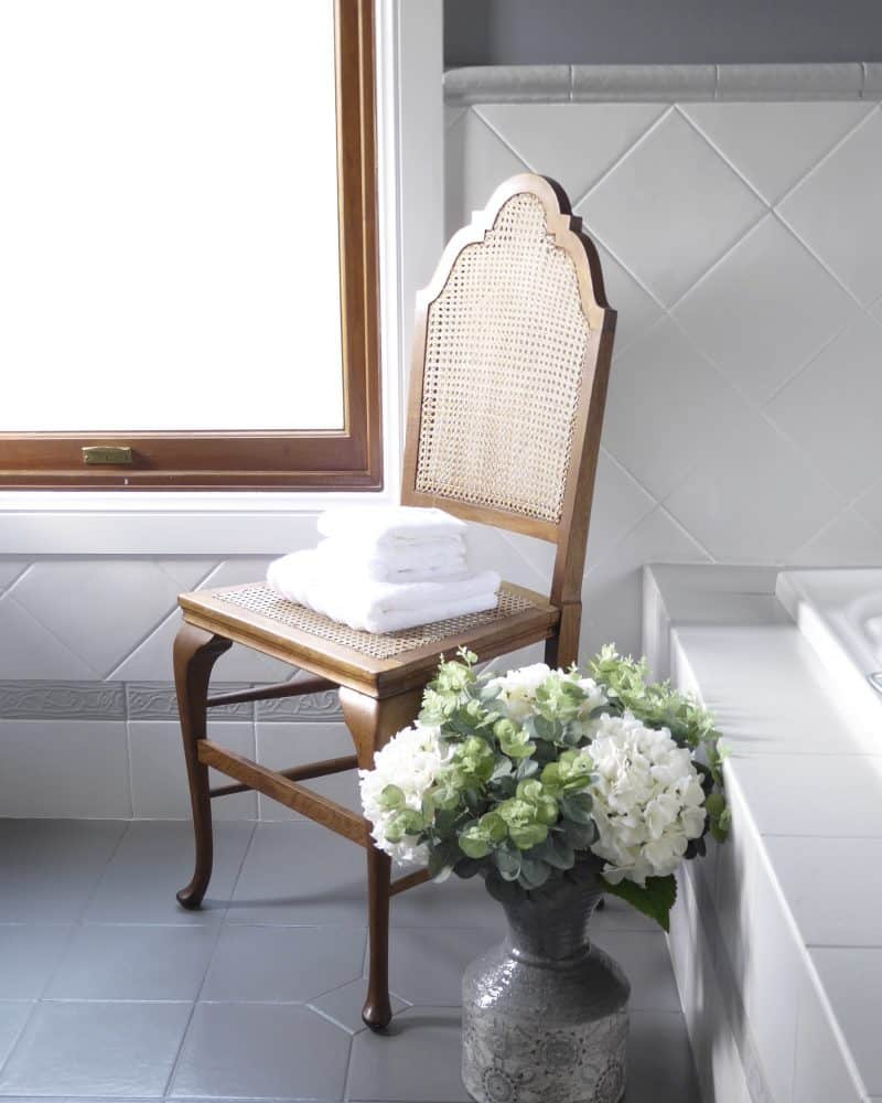 My Renovation bathroom revival