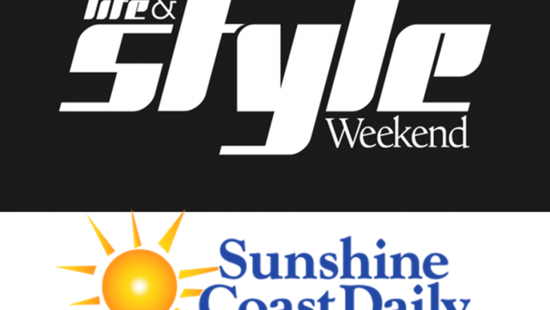 sunshine coast daily life and style magazine