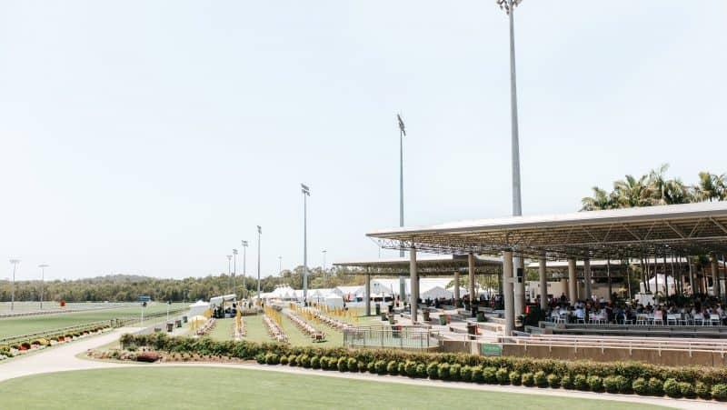 Sunshine Coast Turd Club Race Weekend promotion - feature image