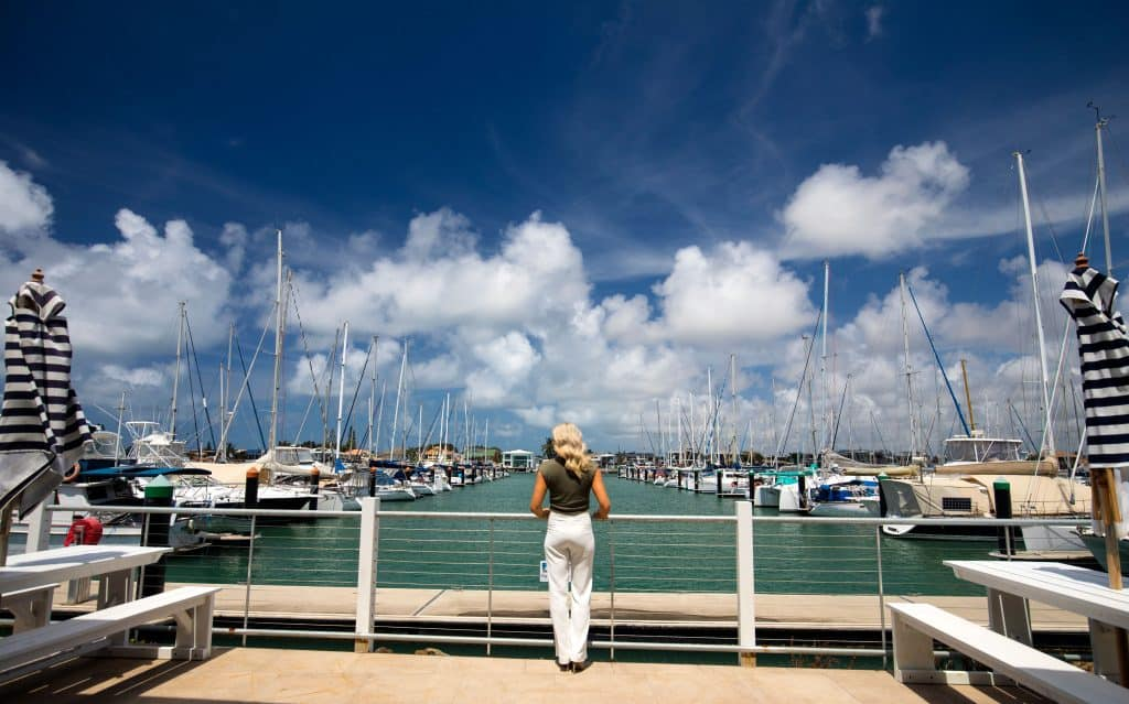 Danni's top 5 must visit locations on the sunshine coast - Pier 33