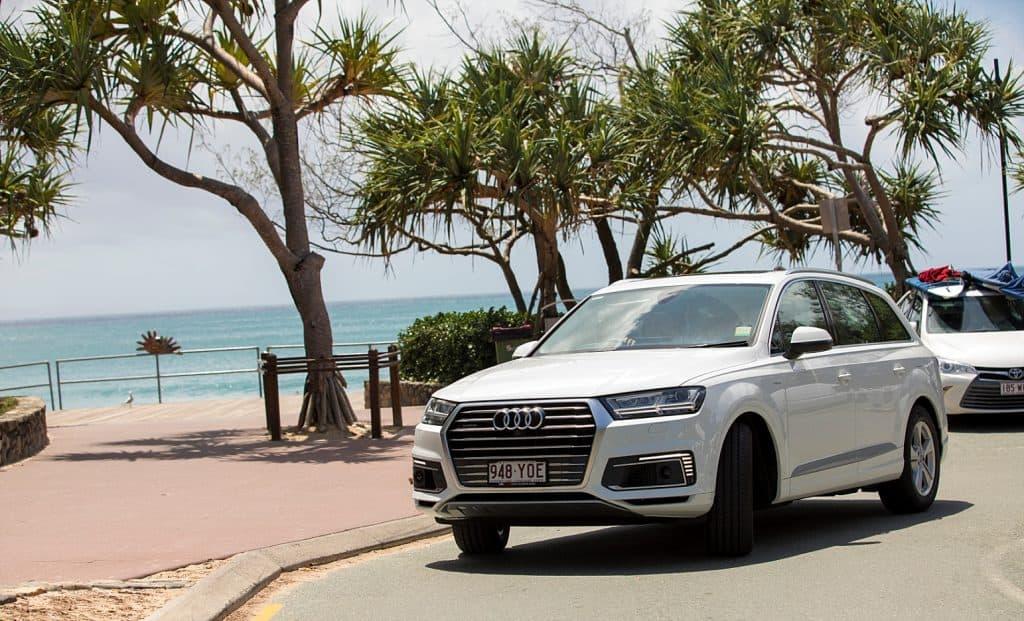 Danni's top 5 must visit locations on the sunshine coast - audi centre sunshine coast