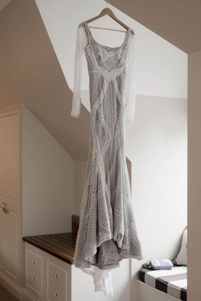 the final wedding blog - bridal attire