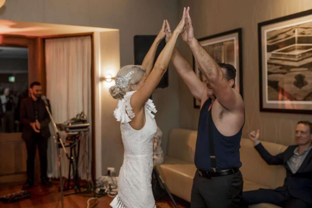 the final wedding blog the first dance