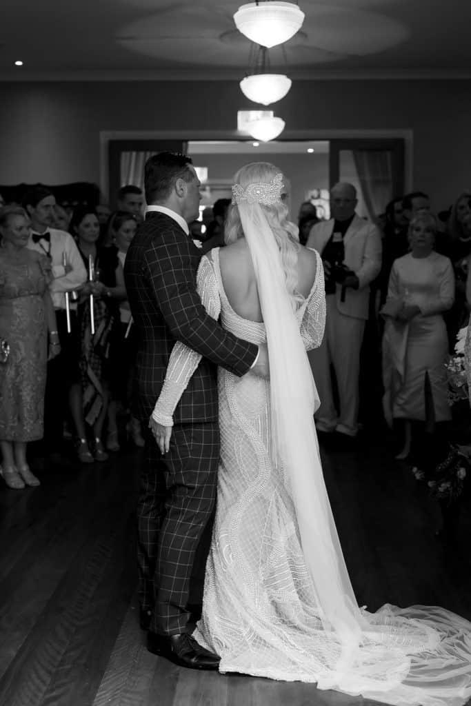 the final wedding blog Matt and I